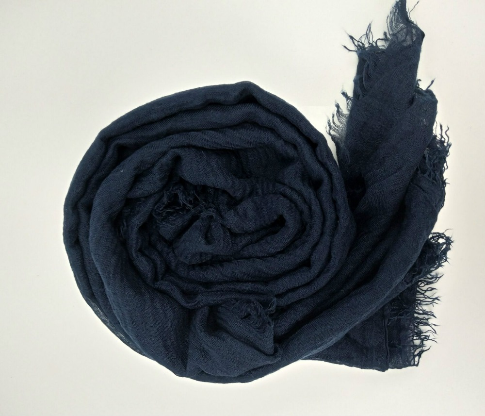 180*100cm Solid Color Unisex Winter   Scarf   Shawls And   Scarves   Ladies   Wraps   Hijab   Scarf   Female Men   Scarves