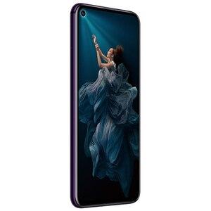 "Image 5 - Honor 20 Pro globalny Rom Smartphone Kirin 980 Android 9 6.26 ""IPS 2340X1080 8GB RAM 128GB ROM 48.0MP + 32.0MP odcisk palca NFC telefon"