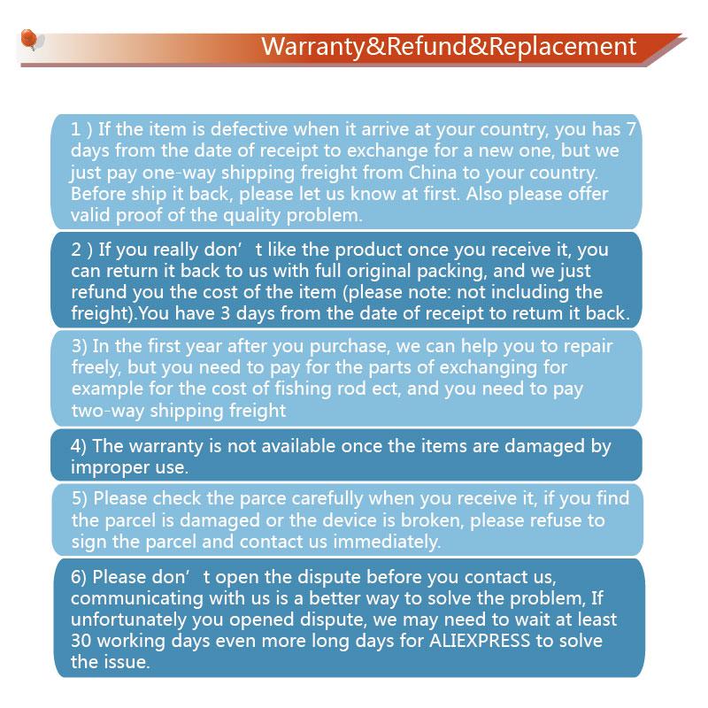 warrary -