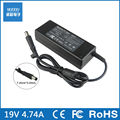 19V4.74A  AC Adapter For HP 6535s,6570b,6530s,6930p,6530b,ProBook 430 G1 Laptop Charger Power Supply 7.4mm*5.0mm