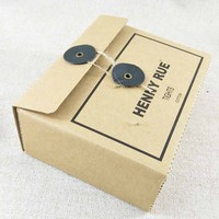 1000pcs wholesale Kraft Box Soap Box Paper Box For Hand Made Soap , Candy Gift Box Custom Loogo will cost extra