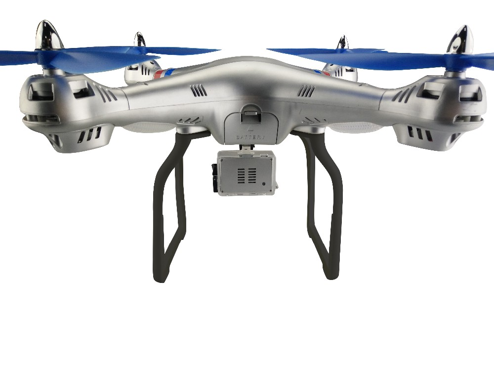 The new global SYMA X8C X8G X8W X8HC X8HW X8HG Helicopter flight upgrade parts Black landing gear