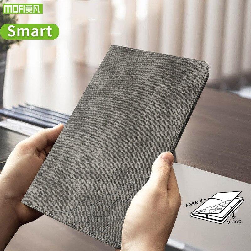 3rd génération étui pour ipad couverture d'air pour ipad Air 2019 étui intelligent en cuir PU air3 étui Mofi pour apple ipad air 3 10.5 étui