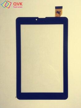 Black 7 inch for Irbis TZ716 TZ752 TZ794 TZ771 TZ721 TZ753 TZ781 Capacitive touch screen panel free shipping - discount item  5% OFF Tablet Accessories