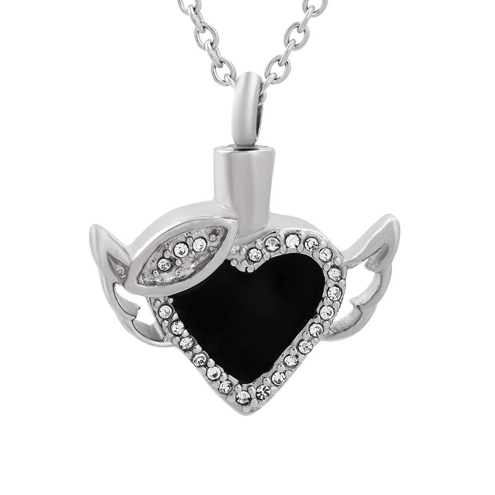 HF-1 nouveau Titanic coeur de l'océan strass cristal chaîne collier pendentif plaque bijoux haute qualité femme cadeau
