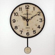 электронные настенные часы для дома