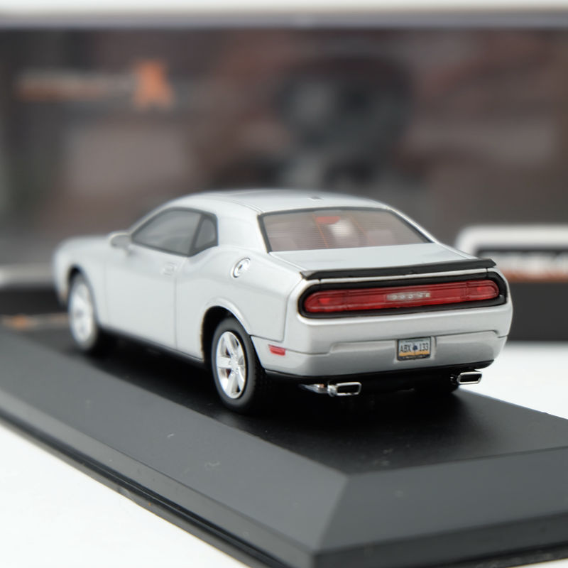 IXO Premium X DODGE Challenger T//A 1970 PRD407J 1//43 Resin Toys Model Collection