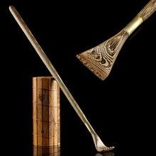 Деревянная Массажная чесалка для спины деревянный скребок царапины
