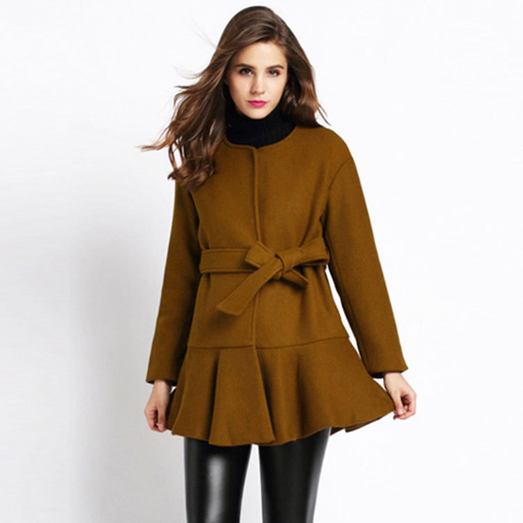 Popular Wool Zip Coat-Buy Cheap Wool Zip Coat lots from China Wool