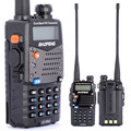 New Pofung walk talk Baofeng UV-5RA Para Walkie Talkies Polícia Scanner de Rádio Vhf Uhf Dual Band Cb Ham Radio walkie transceptor