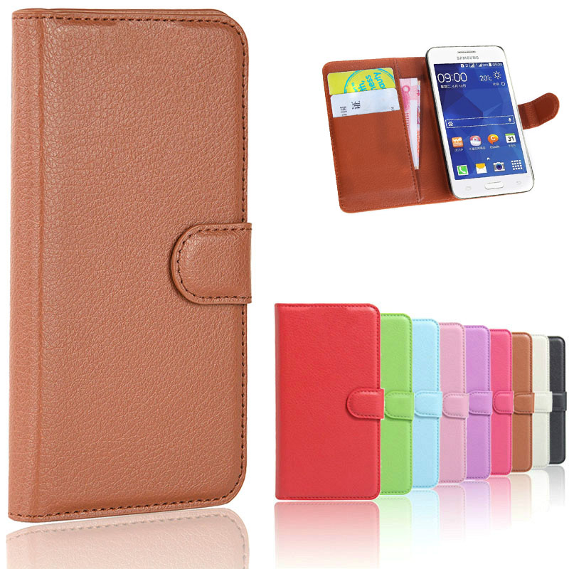 For Coque <font><b>Samsung</b></font> Galaxy core 2 core2 <font><b>SM</b></font> <font><b>G355H</b></font> <font><b>Case</b></font> Flip Leather Wallet <font><b>Case</b></font> G355HDS G355M <font><b>SM</b></font>-<font><b>G355H</b></font> <font><b>SM</b></font>-G355M <font><b>SM</b></font>-<font><b>G355h</b></font>/ds Duos image