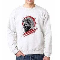 Babaseal Sumi E Logan New Men Hoodies Designer Sad Boys Sweatshirt Punk Wear Luminous Hoodies Exo Men's Cotton Sweatshirt
