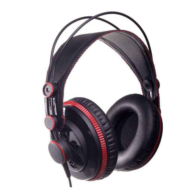 New Superlux HD662 Monitoring Headphone Professional Monitor Headset Dynamic Over ear Full Close DJ Stereo headphones oneodio wired headphones studio professional dj headphone with microphone over ear monitor studio headphones dj stereo headsets