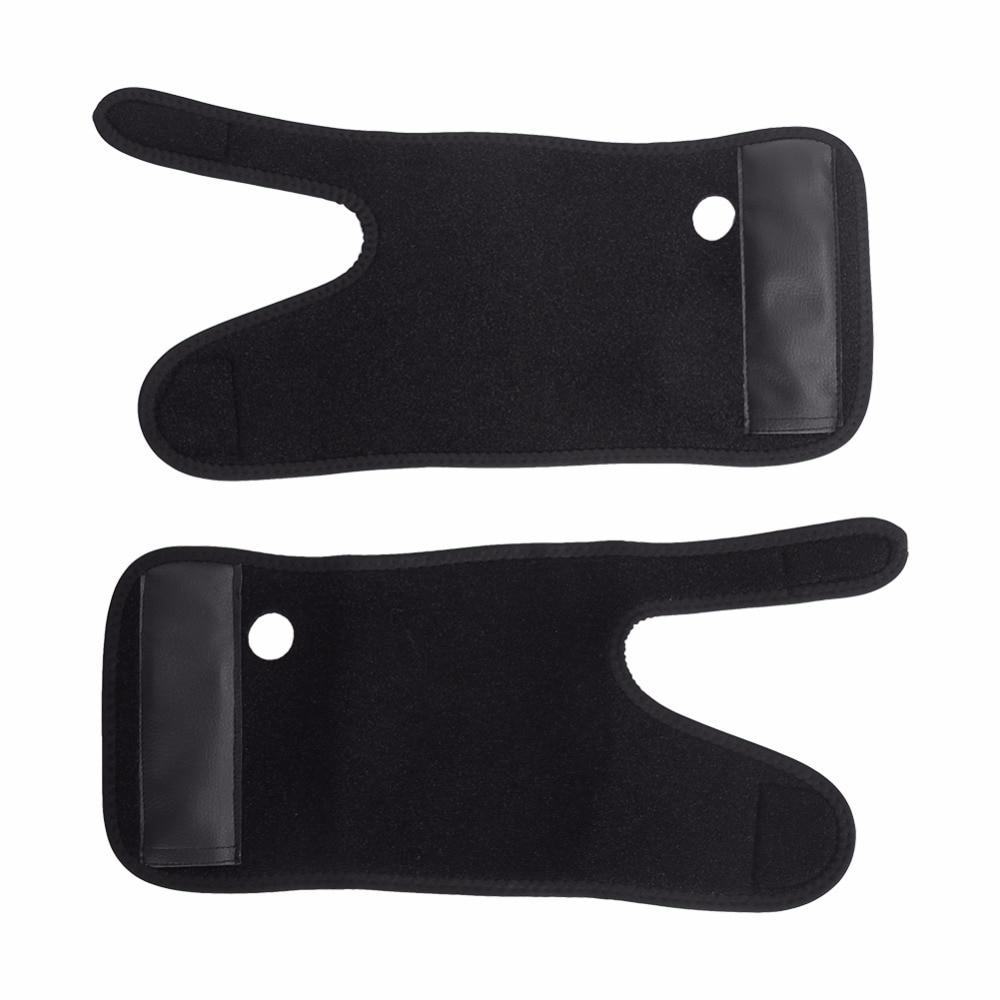 1 pcs health care Removable Adjust Spring Steel Wrist Bracers Wrist Support Splint Fractures Carpal Sprain Hand Wristbands
