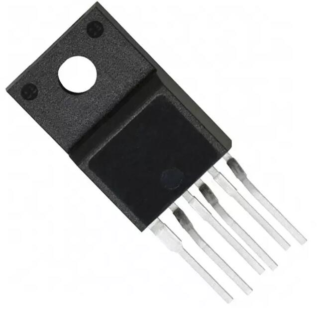 5pcs/lot STRW6556A STR-W6556A STRW6556 TO-220 ic In Stock image