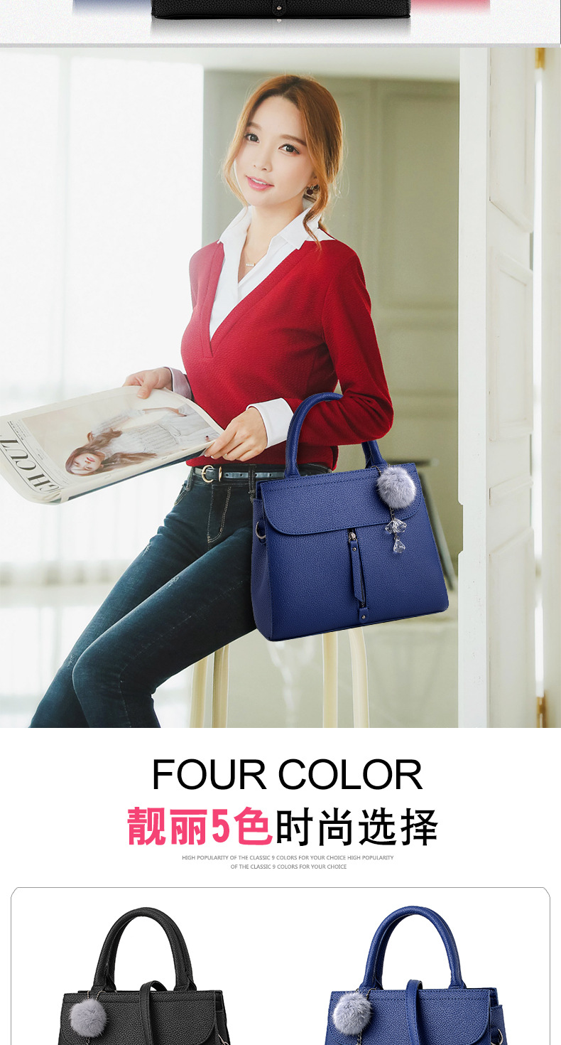 4 Women s New Korean Women S Models Of Sweet Pants Stereotypes Female Messenger Bag Shoulder Bag