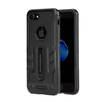 For IPhone 7 Case 4 7 NILLKIN Defender IV Quality PC TPU Hybrid Armor Anti Knock