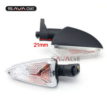 Short Turning Signal Indicator Light FOR BMW S1000RR/C600 Sport/G650GS Sertao Motorcycle Accessories Motor Lamp
