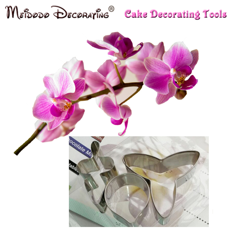 how to make fondant butterflies with cutters