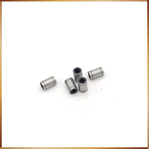 LM3UU 3mm 8pcs Linear Ball Bearing Bush Bushing 3x7x10 mm 3D Printer CNC Parts