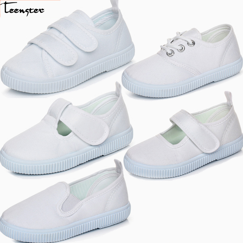 Teenster Tenis Infantil Toddler Boy Shoes Baby Girl Sneakers Off White School Children Shoes Cctwins Kids Little Boys Big Girls