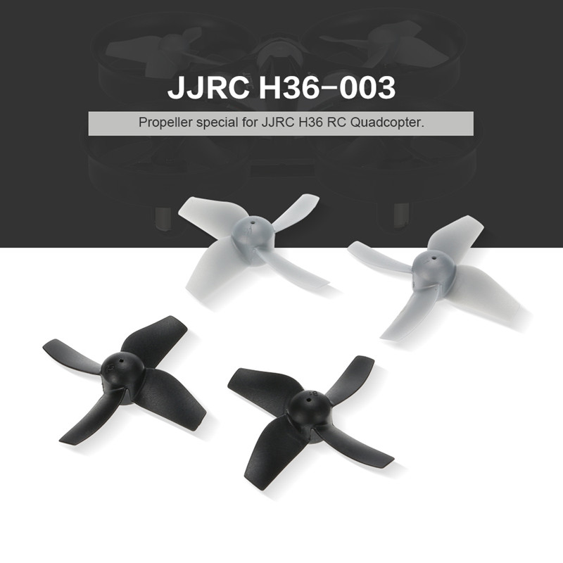 Propellers For Jjrc H36 Blade Inductrix Screw font b Rc b font Drones Blade font b