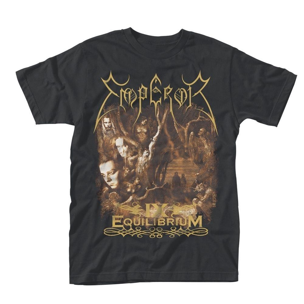 Emperor IX Equilibrium T shirt - NEW OFFICIAL