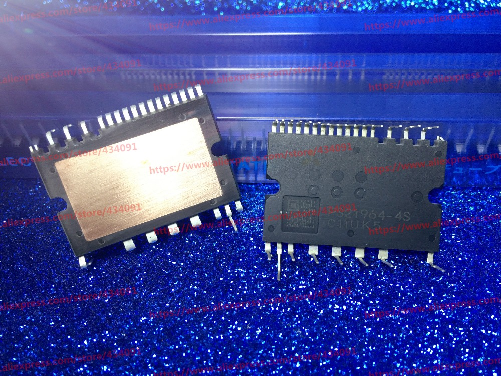 Gratis Verzending 10 stks/partijen NIEUWE PS21964 4S module-in Thuis Automatiseringsmodulen van Consumentenelektronica op  Groep 1