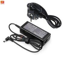 14V 2.14A 3A AC adaptörü için Samsung BX2035 BX2235 S22A100N S19A100N S22A200B S22A300B S22B350H LED LCD monitör şarj kablosu