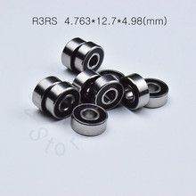 "ABEC-7 SR166C-2OS 3//16/"" x 3//8/"" x 1//8/"" 2 PCS Stainless CERAMIC Ball Bearing"
