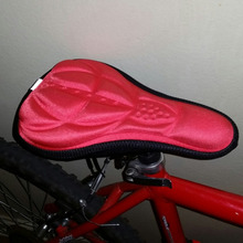 High Quality Bike Seat Bicycle Saddle Bicycle Parts Cycling Seat Mat Comfortable Cushion Soft Seat Cover for Bike  New