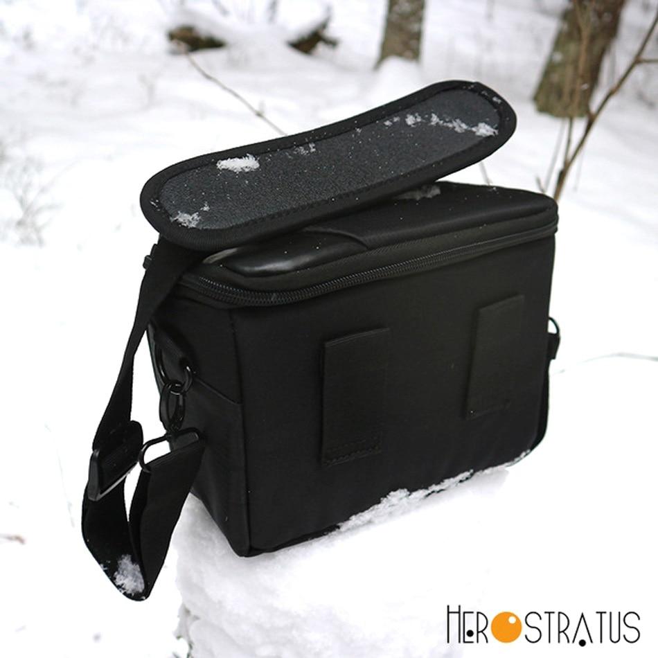 Camera Bag Case For Canon EOS 600D 700D 750D 200D T7i T6i T6s T6 T5i T5 T4i T3i XTi XSi XT XS SL1 SL2 760D 100D 1200D 1300D M100