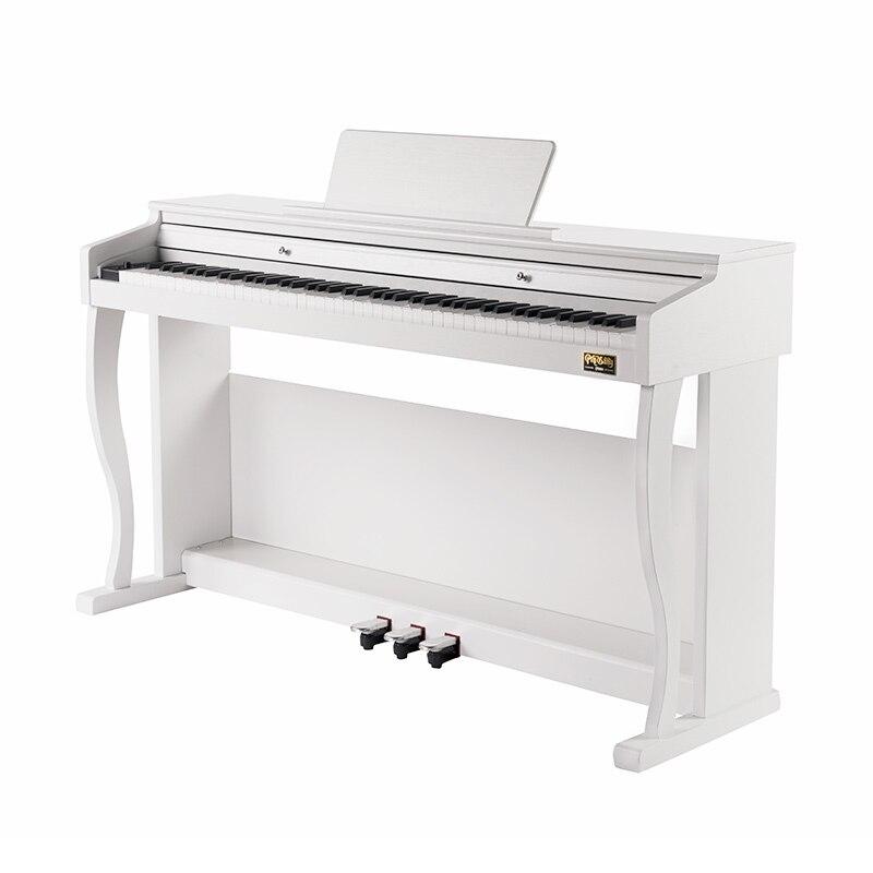 Broches Bang piano électrique 88 Clé Marteau Professionnel Adulte Ménage Débutant Étudiant Année Examen Électronique Intelligent