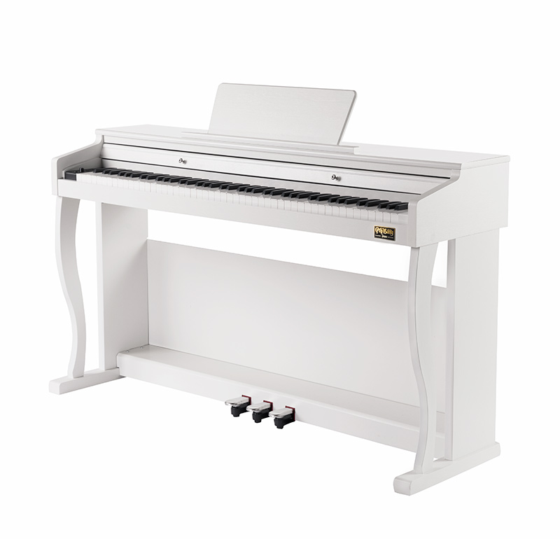Keyboard Electric Piano 88 Key Hammer Professional Adult Keyboard Beginner Student Grade Examination Intelligent Electronic