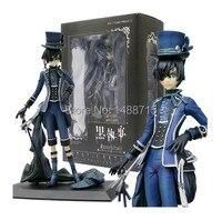 Hot Hot Comic Anime Black Butler Kuroshitsuji Ciel Phantomhive 9 Action Figure Toys New Box