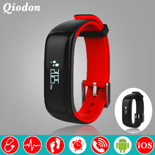 Fashion Swim Touch Screen Bluetooth Connectivity Smart Watch Clock Blood Pressure Heart Rate Monitor Smartwatch For