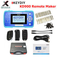 Must Have Tool Keydiy KD900 Powerful Function 100% Original One Smart Button No Tokens Limited Auto Key Maker KD900 Remote Maker