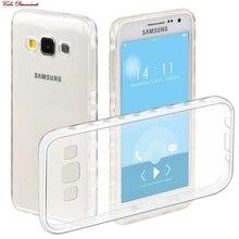 Fundas для samsung Galaxy A5 5 A500 A5000 A500F A500FU A500H/DS SM-A500H/DS SM-A500F SM-A500FU чехол силиконовый чехол для телефона