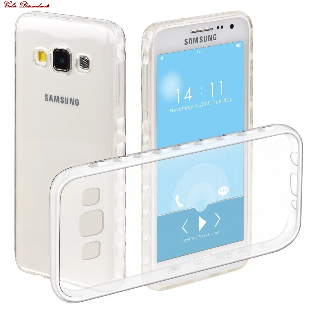 Fundas for <font><b>Samsung</b></font> Galaxy A5 2015 A 5 A500 A5000 A500F <font><b>A500FU</b></font> A500H/DS SM-A500H/DS SM-A500F SM-<font><b>A500FU</b></font> <font><b>Case</b></font> Phone Silicone Cover image