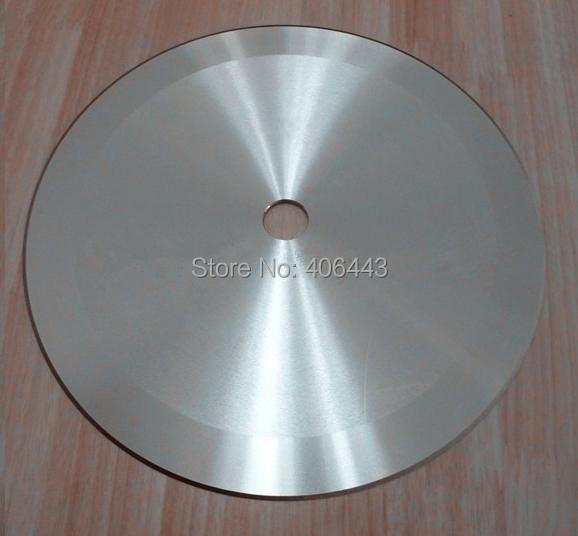 9CrSi Saw Blade for Cutting Non-woven Fabrics 350*25.4*3mm yyp 881h 88mm saw blade