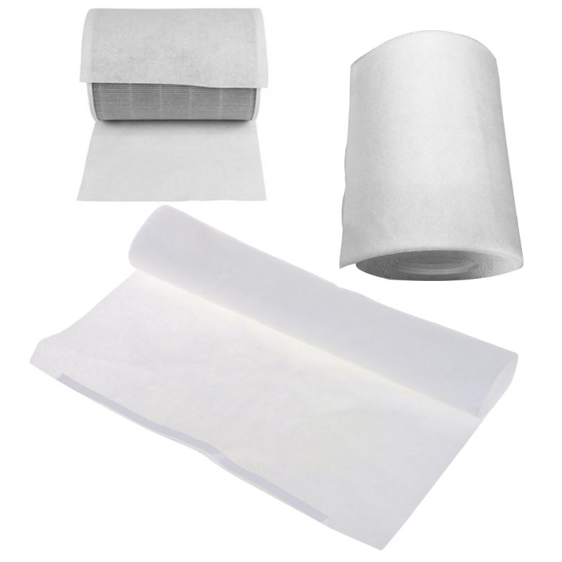 Electrostatic Filter Cotton HEPA Filtering Net Soot PM2.5 Remove For Xiaomi Air PurifierElectrostatic Filter Cotton HEPA Filtering Net Soot PM2.5 Remove For Xiaomi Air Purifier