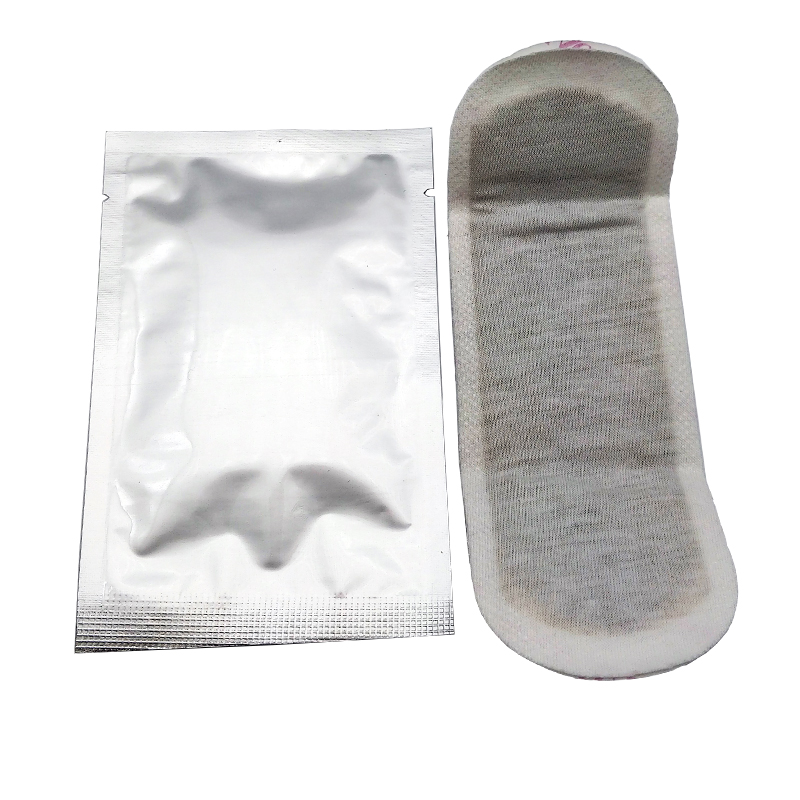 2 or 5Pcs Chinese herbal Pad Swabs Feminine Hygiene Product Women Health Medicated Anion Pads Women Care Gynecological Pad Strip