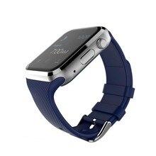 Neue Tragbare Geräte GD19 Smart Uhr Android Verbunden Uhr Smart Wach Unterstützung Sim-karte Telefon Smartwatch PK GT08 F69 DZ09