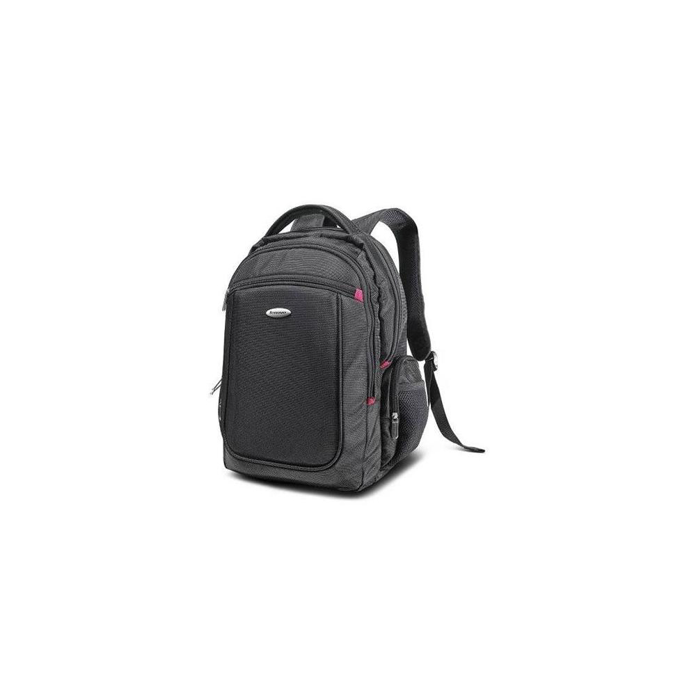 Computer & Office>>Laptop Accessories>>Laptop Bags & Cases Backpack for laptop 15 Lenovo B5650 black polyester (888010315) tuguan brand fashion mesh pocket men backpacks school college student backpack bags for teenagers casual laptop daypack backbag