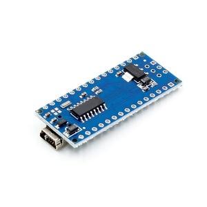 Image 5 - Nano Mini USB avec le chargeur de démarrage compatible Nano 3.0 contrôleur CH340 pilote USB 16Mhz Nano v3.0 ATMEGA328P