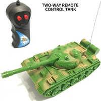 Radio Control Tank Bürstenlosen Rc Auto Fernbedienung auto 2wd Spielzeug Für Kinder Jungen Draußen Innen Micro Rc Auto Simulation tank