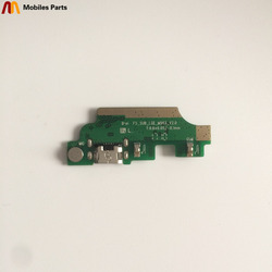 USB Plug Charge Board New High Quality For Leagoo M8 5.7 Inch 1280x720 MT6737 Quad Core Free Shipping + Tracking Number