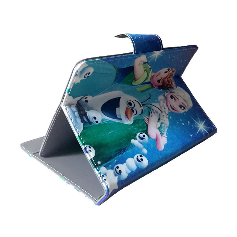 Computer & Büro Anime Cartoon Universal Leather Case For 7 At&t Asus Memo Pad 7 Lte Gophone Prepaid Tablet Stands Tablet-ständer