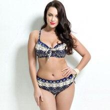 Women plus size swimwear