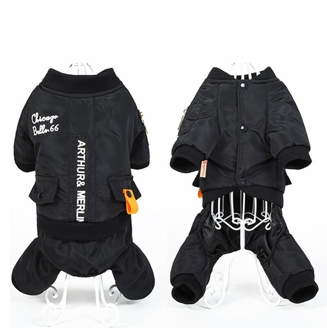Waterproof Jacket for Small Dogs 5